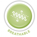breathable mimos pillow